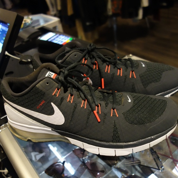 best cheap 4ee5a 532e2 Nike Air Max Tr1 180 Flywire Running Shoes. M 5b71f9722beb79278588ef56